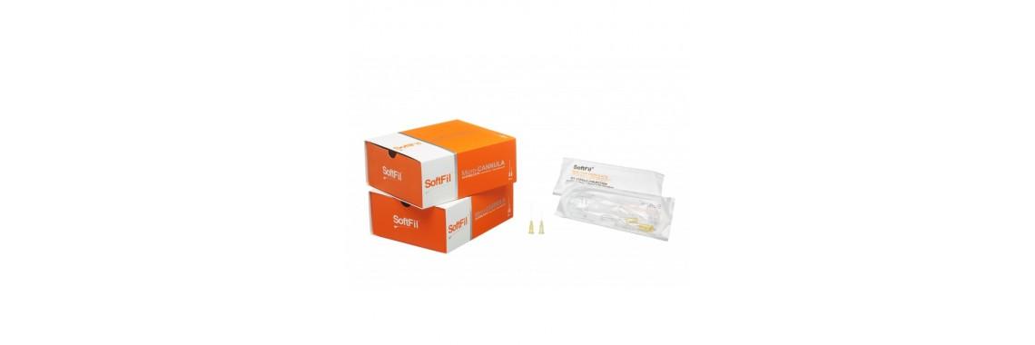 SoftFil Classic Micro-Cannulas Kit 30G x 25mm L