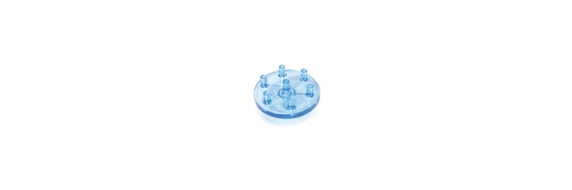 Inex Multiinjector Circular 7nzl Box x 50pcs