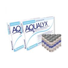 Marllor Aqualyx Vial Box 10vl x 8ml