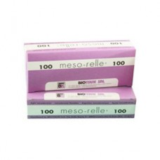 Mesorelle Needles Box 31G x 0.26 x 12mm