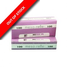Mesorelle Needles Box 30G x 0.30 x 12mm
