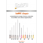 SoftFil Classic Cannulas Brochure (EN)